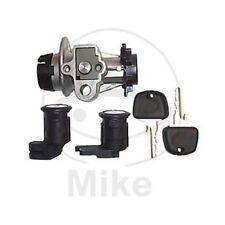 Ignition Lock Set Fits Peugeot Elyseo 125 Advant. 2004 VGA G2ab 12,2ps