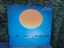 Vinyl LP record - Santana - Caravanserai - CBS 1972