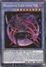 Yugioh TN19-EN002 Magician of Black Chaos MAX Prismatic Secret Rare Limited Edit