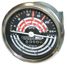 Nuffield 10/60 Tractor rev counter clock Tachometer Excellent Quality