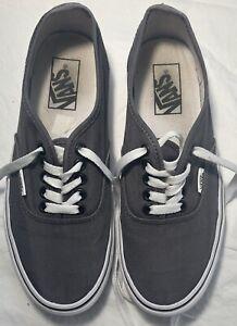 Las mejores ofertas en Zapatos Gris VANS para De mujer   eBay