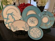 Raynaud Cristobal Turquoise - Many Pieces to Choose!  Very HTF - New - REDUCED!