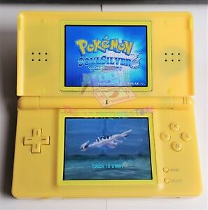 Nintendo DS Lite Pikachu Limited Edition