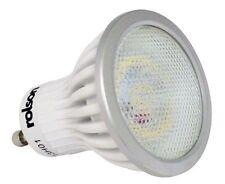 Rolson 61815 Energy Saving Bulb 5W (=20W) SMD GU10 LED
