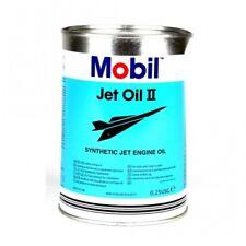 Mobil Jet OIL II Jetoil 2 Aircraf