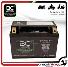 BC Battery lithium batterie pour Triumph STREET TRIPLE 675RX ABS 2015>2015