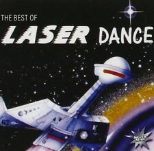 Italo LP Vinyl Laserdance The Best Of
