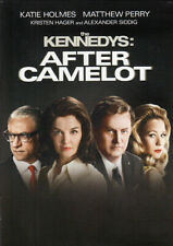 The Kennedys After Camelot DVD Katie Holmes Matthew Perry Kristen Hager