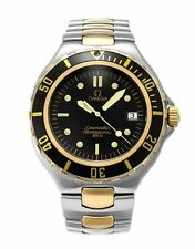 Omega Seamaster Men's Watches