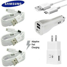 Original Micro USB Fast Charger Data Sync Cable Cord For Samsung HTC Android LG