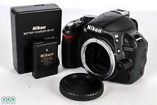 Nikon D3100 14.2 MP DSLR Camera Body