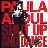 ABDUL Paula - Shut up and dance (the dance mixes) - CD Album
