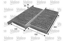 VALEO Filtro, aire habitáculo RENAULT LAGUNA 715607