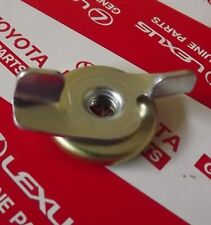 TOYOTA LANDCRUISER AIR CLEANER TOP WING NUT FJ45  BRAND NEW AND GENUINE