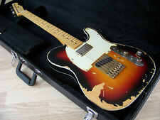 "TPP Andy Summers ""Police"" Fender USA Custom '62 Telecaster Tribute - Relic"