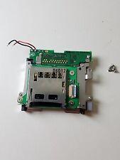 CANON EOS 1D MK II, 1Ds MARK II REPAIR PART CG2-1254 PCB ASSY CF SD HOLDER 17539