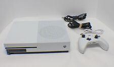 Microsoft Xbox One S Latest Model Bundle 500GB White Console