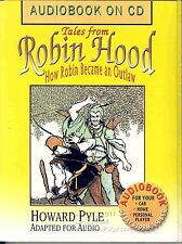 The Adventures of Robin Hood : How Robin Became an Outlaw The Adventures of...