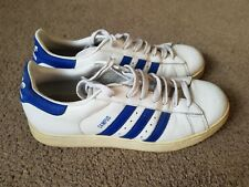 Adidas Campus retro mens trainers. Size 9 uk. FREE P&P!