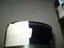 LIKE WATER FOR CHOCOLATE, orig flat 35mm trailer [Marco Leonardi]