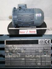 CIE  2,2 KW  3440 min  elektromotor  60 HZ  drehstrommotor flanch 120-200V