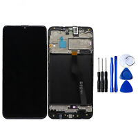 LCD Display Touch Screen Assembly Frame For Samsung Galaxy A10 A105 Repair Parts