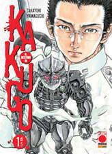 PM2840 - Planet Manga - Il Destino di Kakugo 1 - Nuovo !!!