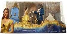 Disney Beauty and the Beast Enchanted Figurine Set