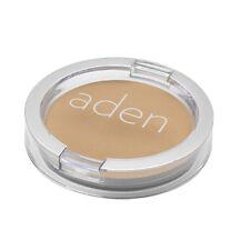 Kompaktpuder Nr. 05 von aden Cosmetics Hauttyp leicht bräunliche,bräunliche Haut