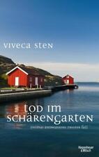 Tod im Schärengarten / Thomas Andreasson Bd.2 von Viveca Sten (2011, Taschenbuc…