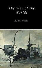 The War of the Worlds (Hardback or Cased Book)