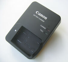 Genuine Original Canon CB-2LH CB-2LHE CB-2LHT Battery Charger For G7 X NB-13L