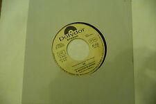 """IL BALLETTO DI BRONZO""""YS-disco 45 giri POLYDOR It 1972"""" PROG.Italy Ed JB"""
