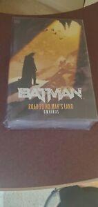 Batman Road to No Mans Land Omnibus Hardcover SEALED BRAND NEW