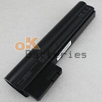 Laptop 06TY Battery for HP Mini 110-3000 Series 06TY WG207AV HSTNN-CB1T 6Cell
