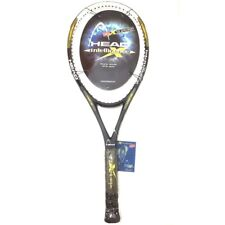 "HEad Intelligence i.X3 Mid Plus 98 MP STRUNG Tennis Racket 4-1/2"" NEW FREE SHIP"