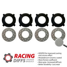 Limited Slip Differential AUTOBLOCCANTE Clutch Plate kit for Maserati 4200 GT