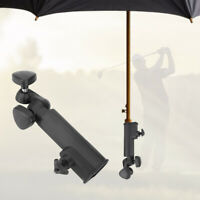 Golf Umbrella Holder Cart Umbrella Holder Attachment Trolley Umbrella Holder ONY