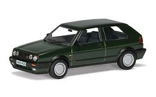 CORGI VANGUARD Volkswagen Golf Mk2 GTI 16V, Oak Green, RHD (UK) VA13604A
