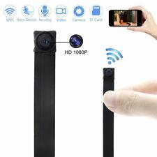 1080 Mini WIFI IP Kamera versteckt Überwachungskamera Spion Spycam Video DVR DE