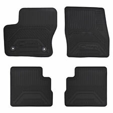 2013-2018 Ford C-Max OEM All Weather Floor Mats 4 Piece DM5Z-5813300-AA