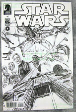 Star Wars #2 Alex Ross Sketch Variant Unread from Dark Horse Storage Vhtf!