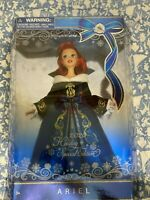 Ariel Doll The Little Mermaid 2020 Holiday Special Edition - 11'' Disney