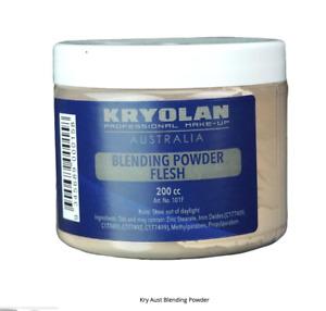Kryolan Aust Blending Powder/ Flesh FAST DELIVERY!
