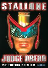 Judge Dredd DVD NEUF SOUS BLISTER