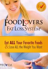 Food Lovers Fat Loss System Weight Loss Diet Complete Kit
