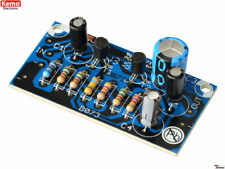 KEMO B073 Universal-Vorverstärker, Super-Breitband: ca. 10 Hz - 150 kHz!