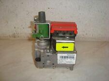 Honeywell VK4100N 2006, Gasarmatur + Feuerungsautomat,  2 J. Garantie  #b991
