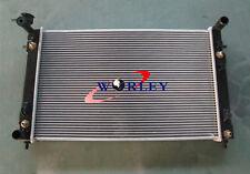 For Holden VT VX Commodore VT VX V6 AUTO/MANUAL Dual Oil Cooler Radiator