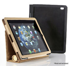 Veho PEBBLE Folio Case - For iPad or any smartphone! - Color Tan